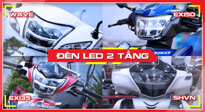 led 2 tang