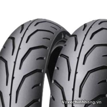 Lốp chống đinh Dunlop 100/90-14 TT900F