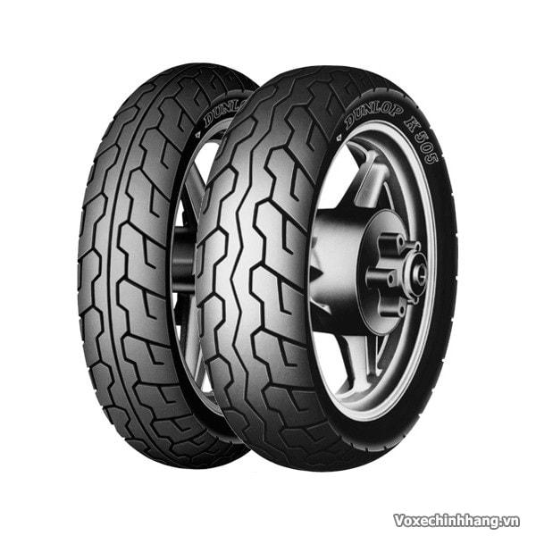 Lốp chống đinh Dunlop 120/70-17 K505F