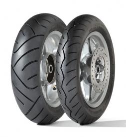 Lốp chống đinh Dunlop 130/70-13 D305