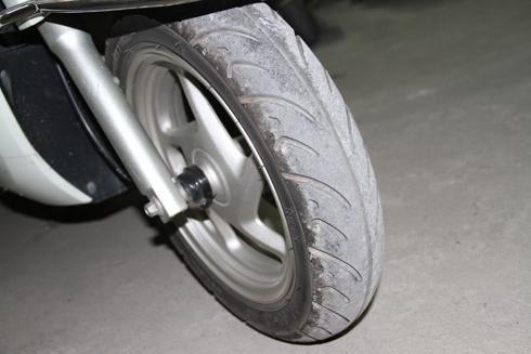 Những dấu hiệu cho thấy đã đến lúc cần thay vỏ xe máy
