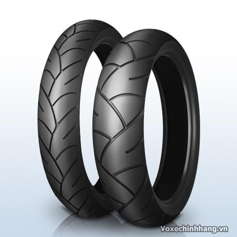 Vỏ xe máy Michelin Pilot Sporty 80/90-16