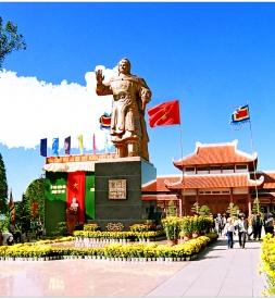 Bán lốp chống đinh Rhino Tire ở Bình Định
