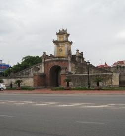 Bán lốp chống đinh Rhino Tire ở Quảng Bình