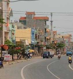 Bán lốp chống đinh Rhino Tire ở Thái Bình