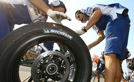 Vỏ xe Michelin là sự lựa chọn hoàn hảo tốt nhất cho xe máy