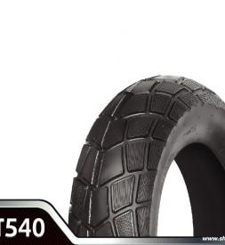 Vỏ xe máy Tiron 120/70-10
