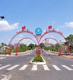 Bán lốp chống đinh Rhino Tire ở Bảo Lộc