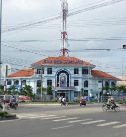 Bán vỏ xe máy Dunlop ở Cam Ranh
