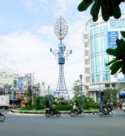 Bán vỏ xe máy Dunlop ở Long Xuyên