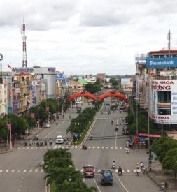 Bán vỏ xe máy Michelin ở Tân An