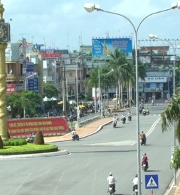 Bán vỏ xe máy Michelin ở Vị Thanh