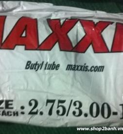 Ruột (Săm) xe máy Maxxis 2.75-17