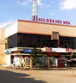 Bán vỏ xe Michelin Huyện Hóc Môn HCM