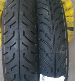 Cặp vỏ Dunlop D451 Slovenia theo xe SH Ý
