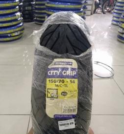 Vỏ xe Michelin City Grip 150/70-14