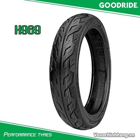 Vỏ xe Goodride H969 80/90-14