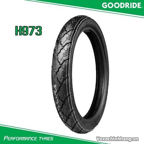 Vỏ xe Goodride H973 80/90-17