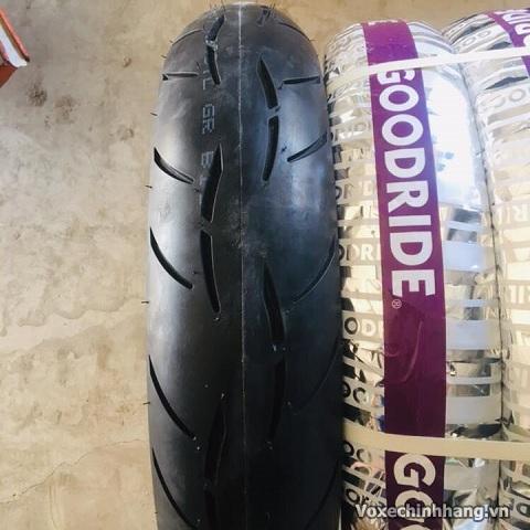 Vỏ xe Goodride H990 120/70-17