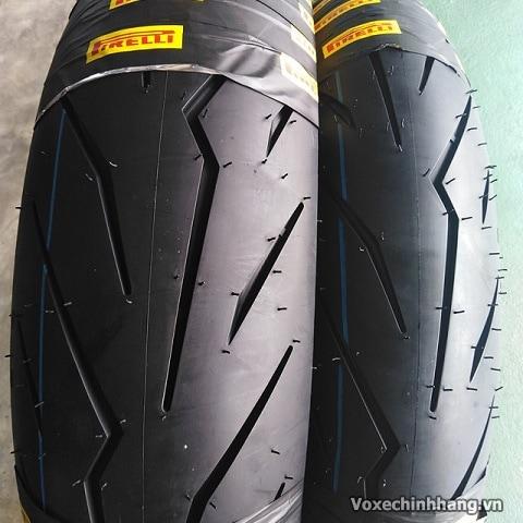 Vỏ xe Pirelli Diablo Rosso Sport 130/70-17