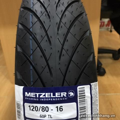 Vỏ xe Metzeler RoadTec Scooter 120/80-16