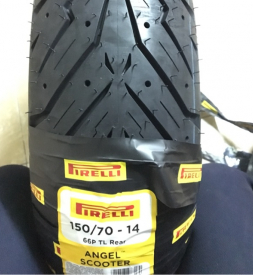 Vỏ xe Pirelli 150/70-14 Angel Scooter